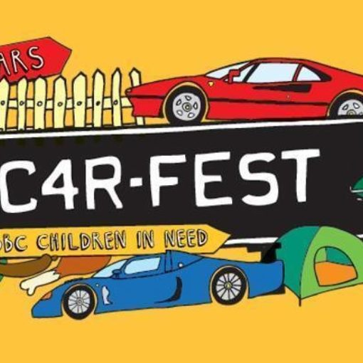 No Plactic Fantastic at CarFest South