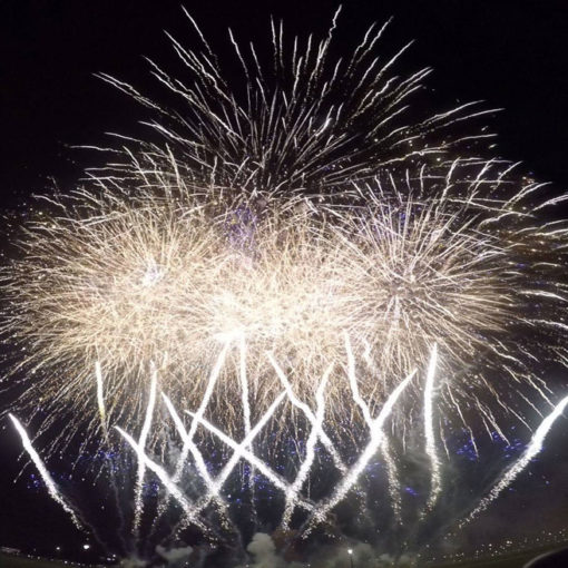 Blackheath Fireworks 2019