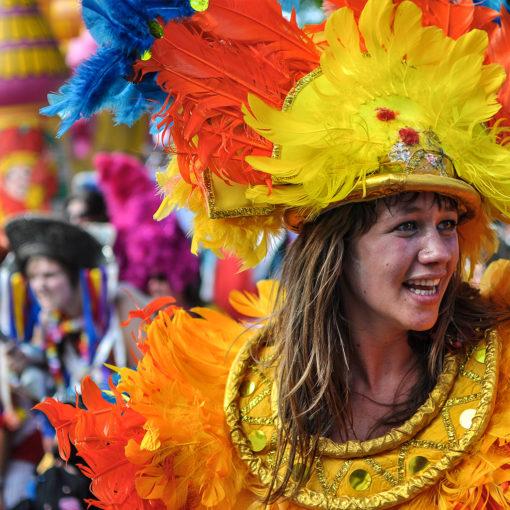 Kemptown Carnival 2019