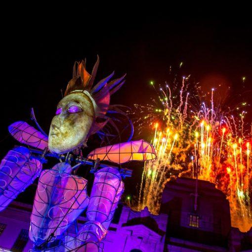 Ashford's Carnival of Baubles