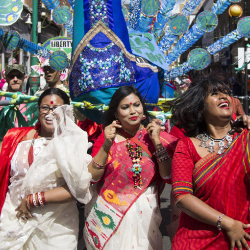 Boishakhi Mela festival 2019