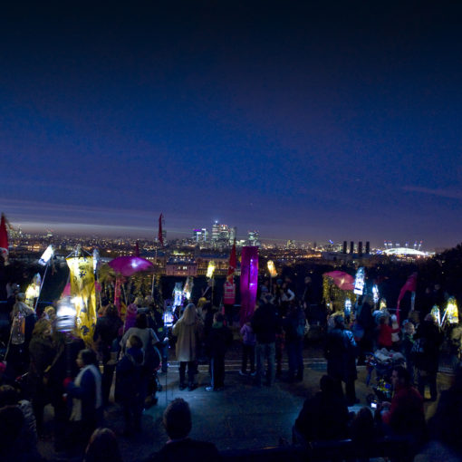 Diwali Festival of Light at National Maritime Museum