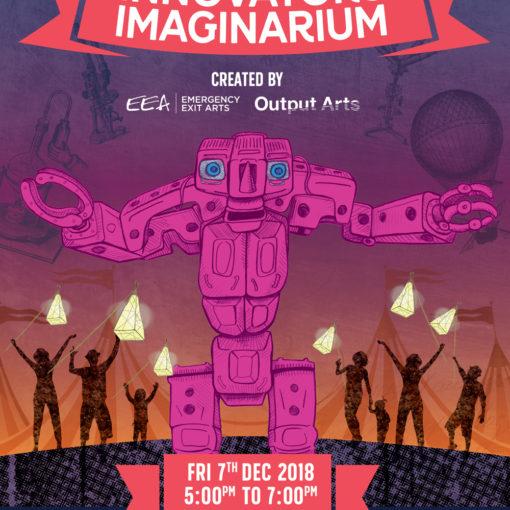 Innovator's Imaginarium