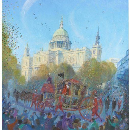 Lord Mayor's Show 2021