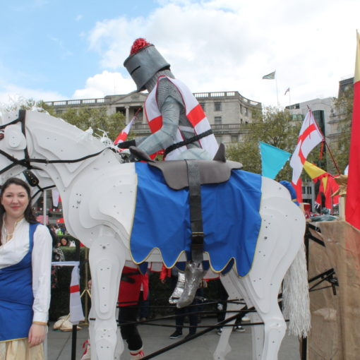 The Feast of St George 2019