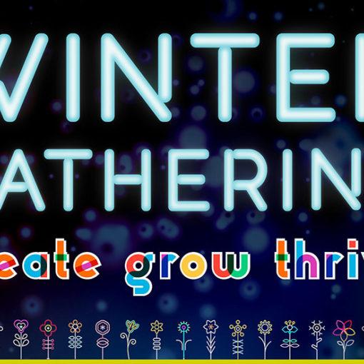 Ebbsfleet's Winter Gathering
