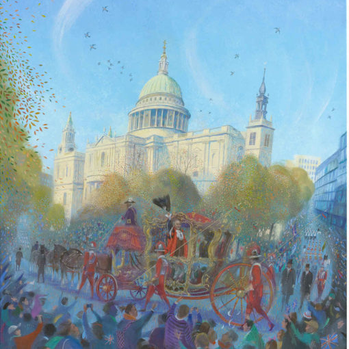 The Lord Mayor's Show 2019