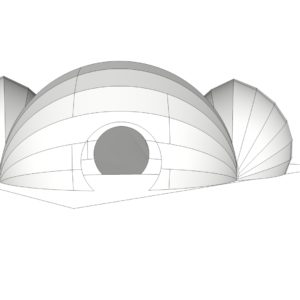 Eyes Entrance