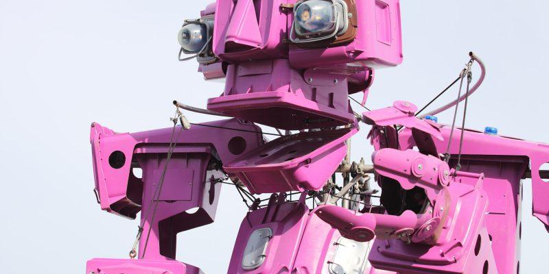 Mechanical Puppets