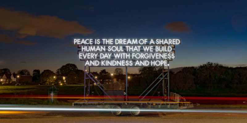 The Peace Poem
