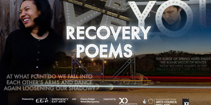 The Recovery Poems