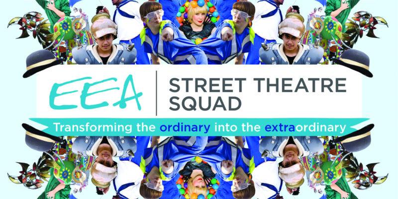 Street Theatre Squad
