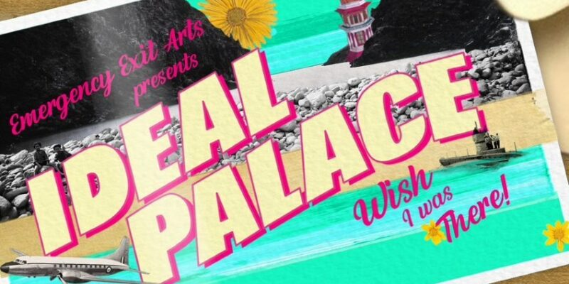Ideal Palace