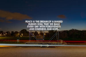 EEA Peace Poem