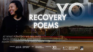 Recovery Poems EEA Banner