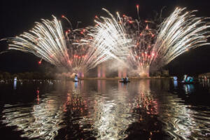 Thamesmead Festival Finale