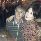 Molly and richie