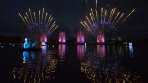 Thamesmead Festival 2017
