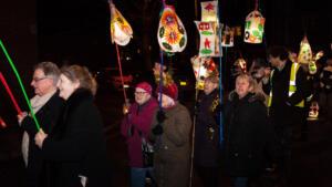 Greenwich Lantern Parade 20