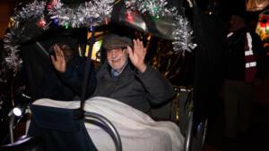 Greenwich Lantern Parade 65