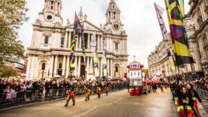 Lord Mayors Parade Roberta 6