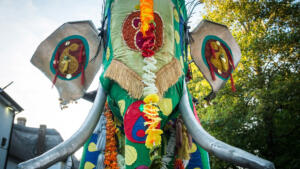 Mechanical Elephant 3