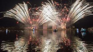 Thamesmead Festival 1