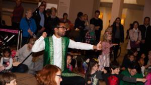 Diwali Storytelling at V&A Museum