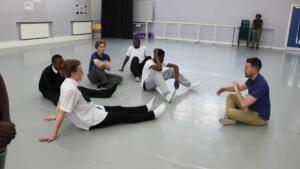 YCP Dancers