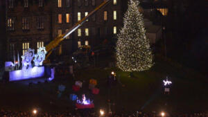 Winter celebrations in edinburgh 6