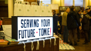 Serving Up The Future for Parliament Week 1 21 11 2015