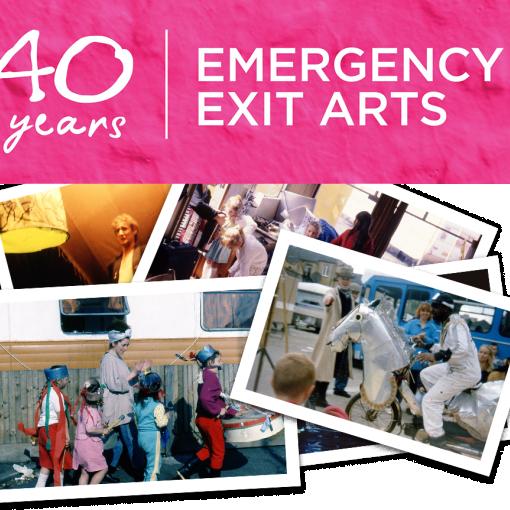 EEA's 40th Birthday!