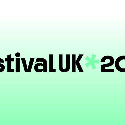 Announcement: EEA and FestivalUK*2022