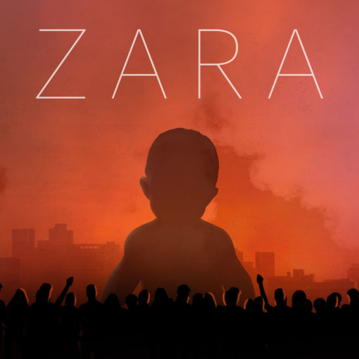 Mind the Gap talks to the Yorkshire Post about the show Zara