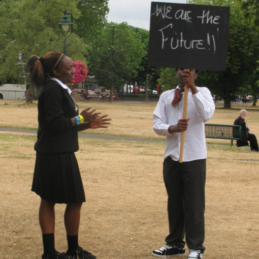 Southwark Young Producers