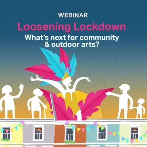 Loosening Lockdown - Free Webinar