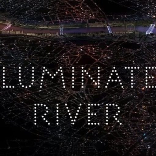 Illuminated River Drop-In Exhibitions