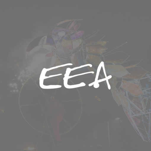 EEA Featured on the Arts Award Website