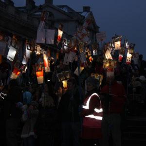 Lantern Bearers