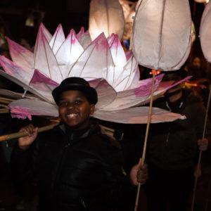 Greenwich Lantern Parade 29