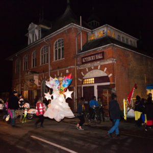 Greenwich Lantern Parade 67