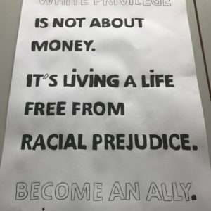 Young Greenwich Anti Racism 01