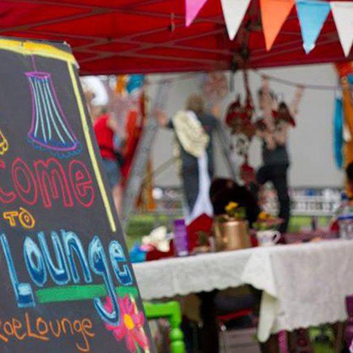 The Lounge – Roehampton