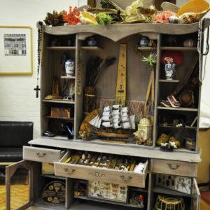 Cabinet Of Curiosities Oddities 13