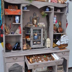 Cabinet Of Curiosities Oddities 4