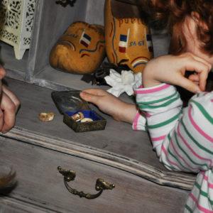 Cabinet Of Curiosities Oddities 5