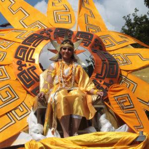 Carnival 8