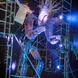 Colossus Awakes 2
