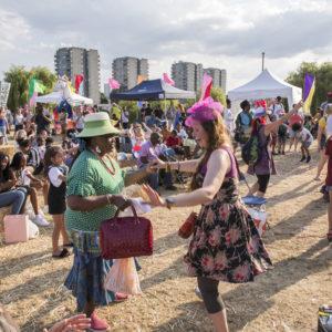 Thamesmead Festival 2018