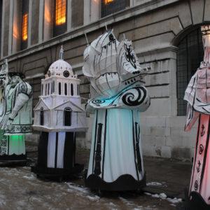 Lanterns 7